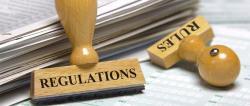gambling regulations and rules